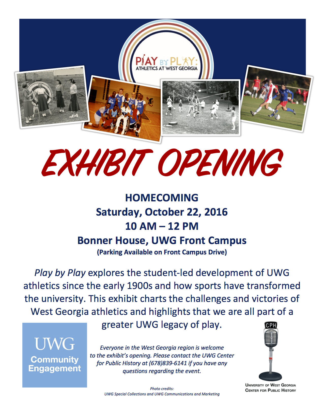 athletics-exhibit-opening-flyer